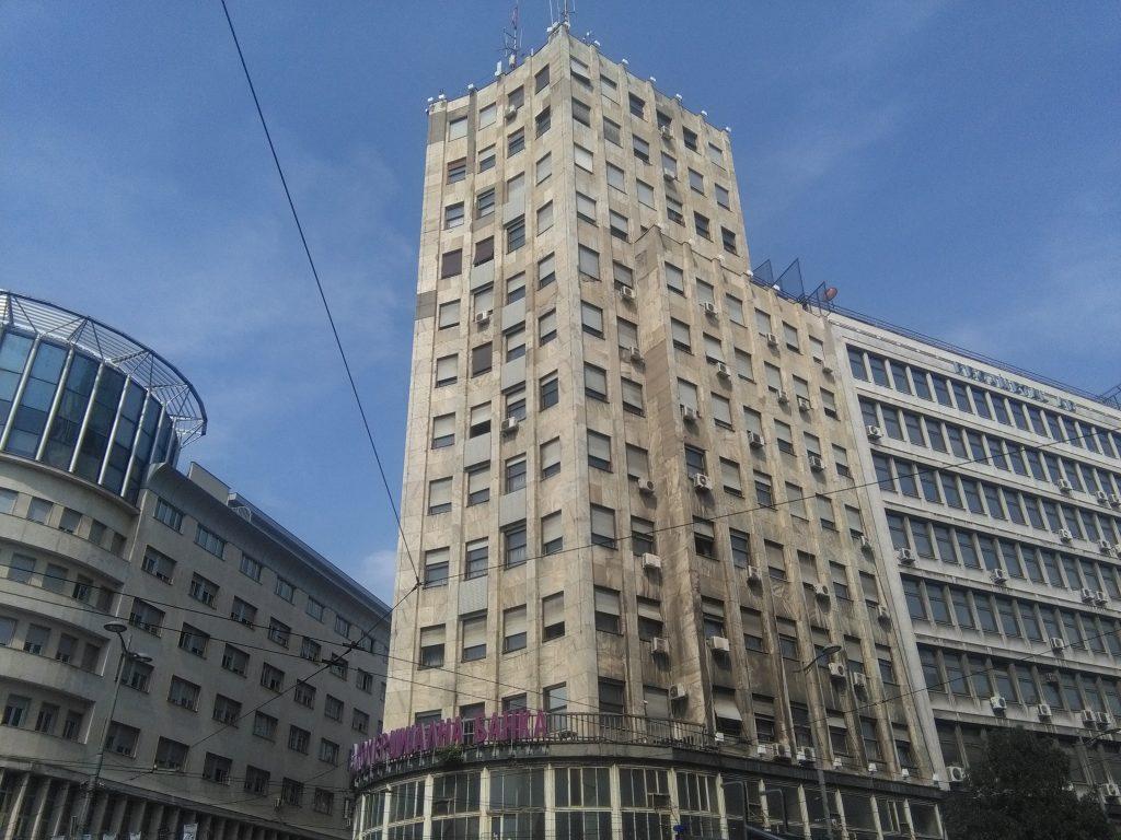 Palata Albanije u Beogradu