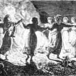 Rođenje svetog Jovana Krstitelja